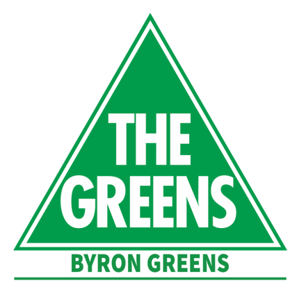 Byron Greens